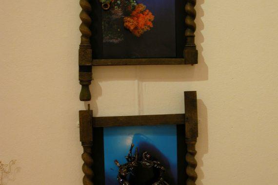 Exhibition RCA 2003